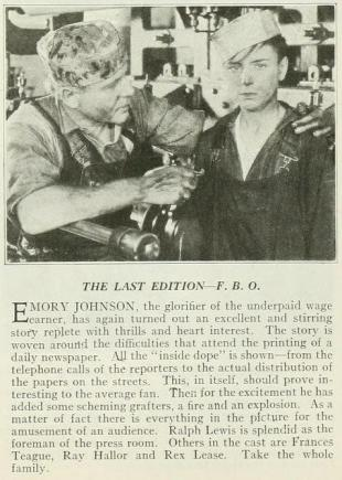 Photoplay December 1925 new