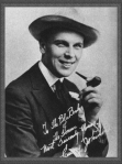 Emory Johnson as he appeared in The Blue Book of the Screen (1923)