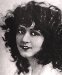 Frances Teague in Photoplay magazine, 1925