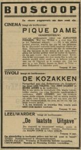 Leeuwarder Courant 2 Jan 1930